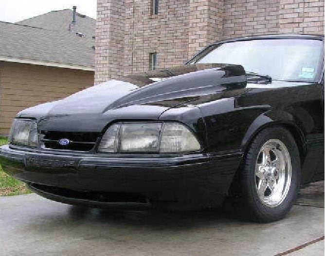 cheap fox body mustangs for autos post. Black Bedroom Furniture Sets. Home Design Ideas